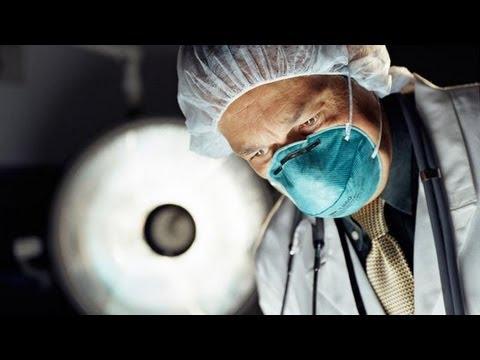 The virtual autopsy