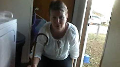 SLE Lupus Muscle Attacks 11/17/10