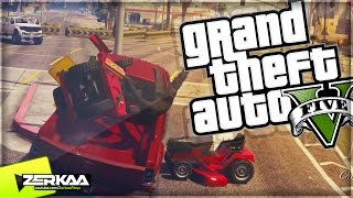 the funniest capture ever   gta 5 funny moments   e524 gta 5 xbox one