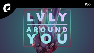 Lvly - Flicker Thicker Flames
