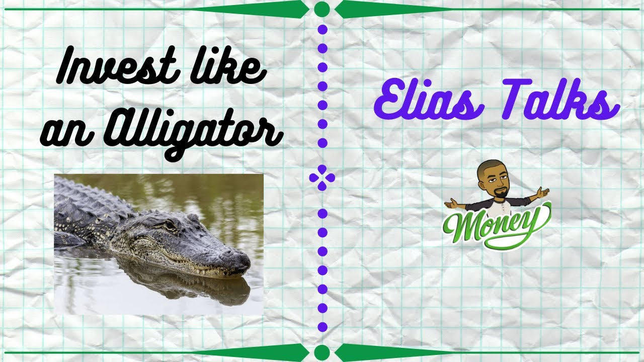 Investment Talk Daily | Invest like an Alligator