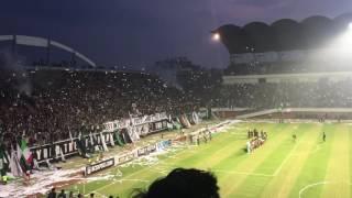Tribute to Alm. Supardjiono - Sampai Jumpa (Endank Soekamti) PSS vs PS Madiun Putera