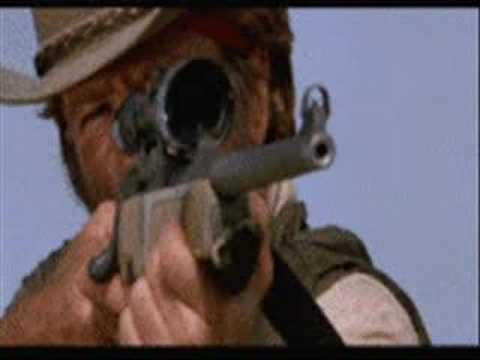 Chuck Norris Kills All