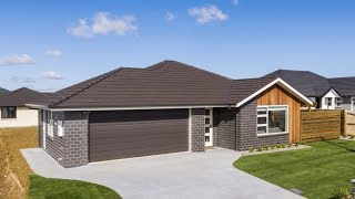 Jennian Homes Virtual Tour - 72 Wairau Drive Whangarei