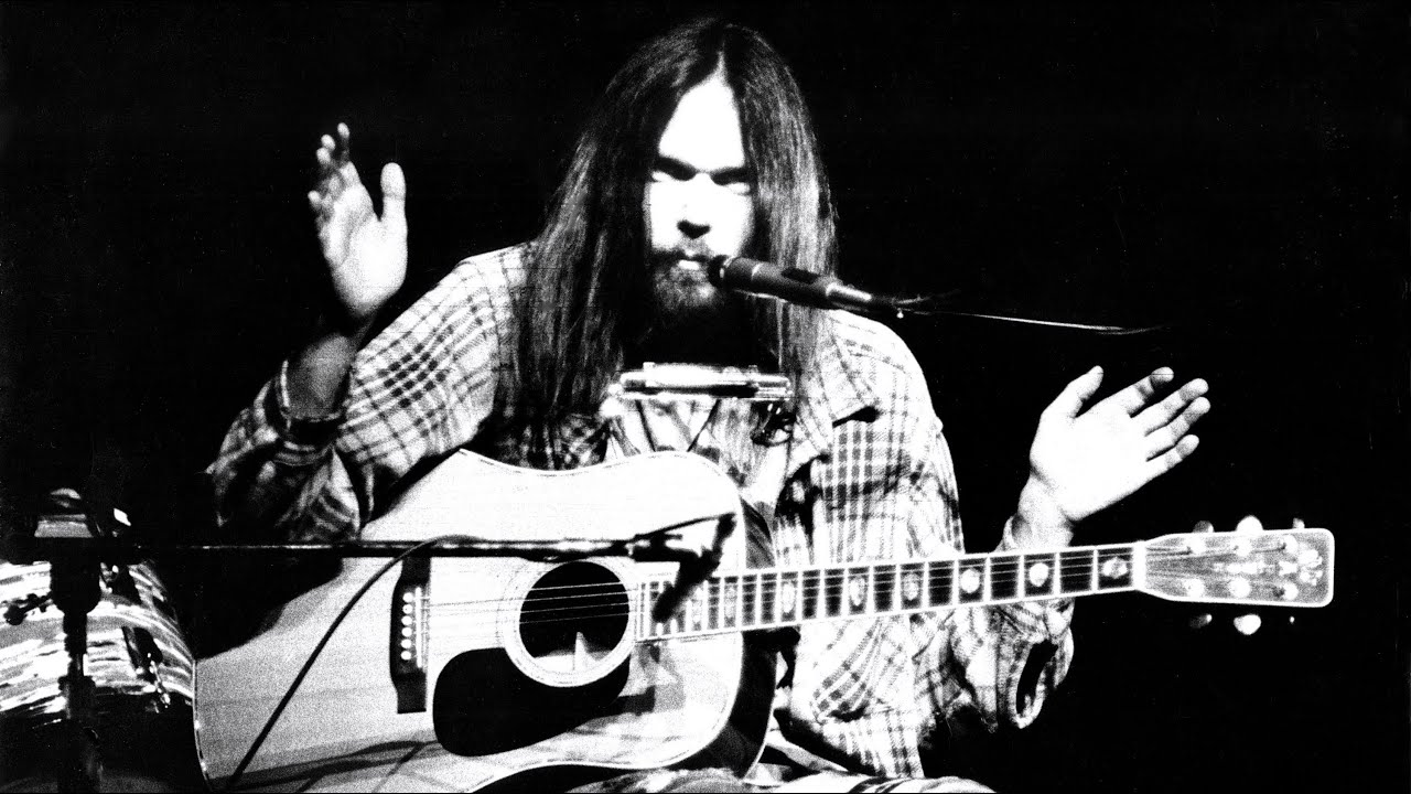 neil young dead man tab