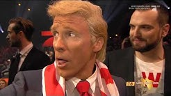 Oliver Pocher as DONALD TRUMP (Deutschland Tanzt)