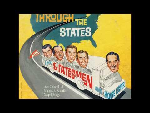 Statesmen Quartet National Quartet Convention Memphis, TN Part Three