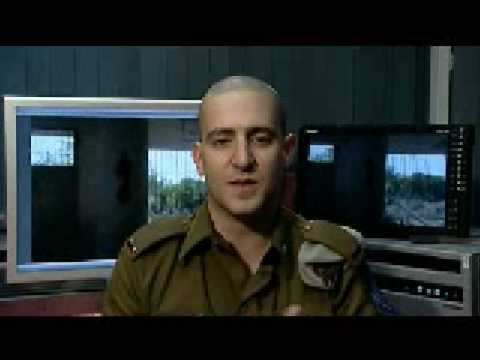 IDF VLOG: Hamas is a Terrorist Army - Lt. Barak Raz