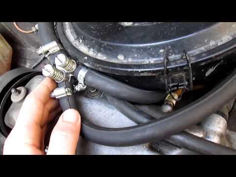 Установка ГБО. Почему в карбюраторе две камеры запитуют газом.Часть2
