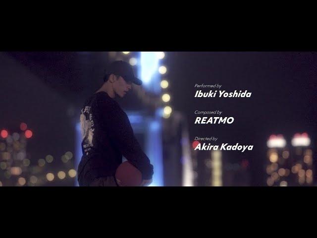 Ibuki Yoshida - Freestyle Footballer - produced by PEEEKTV