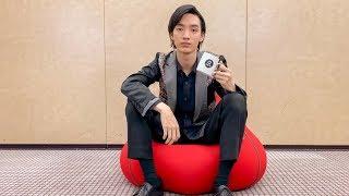 映画「パラレルワールド・ラブストーリー」出演の清水尋也が、染谷将太の演技に魅入った部分と圧倒された理由を告白!|チルトーク