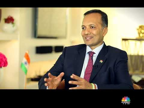 "CNBC-TV18 - A Steely Resolve - Jindal Steel & Power Ltd ""Turnaround Story"""