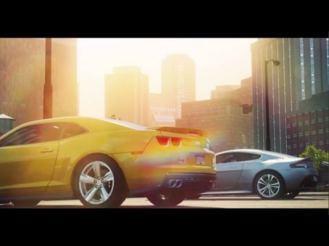 Do You Remember This Game?? Need For Speed Most Wanted (2012)