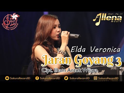 Download Lagu elda veronica jaran goyang 3 (tabib asmara) mp3