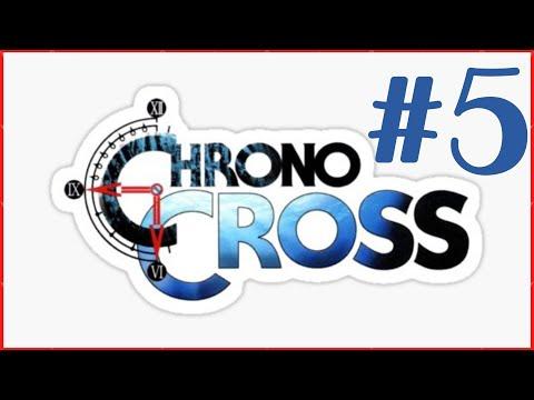 Gameplay / Finissons en une bonne fois pour toute : Chrono Cross #5