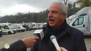 INAUGURAZIONE AREA CAMPER ROCCA DE' BALDI