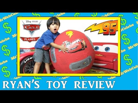 How Much Does Ryan S Toy Review Make On Youtube 2016 Youtube