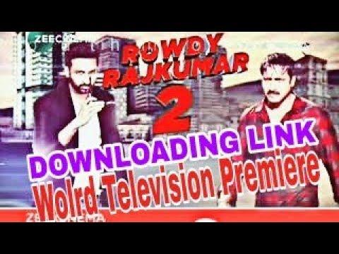 Rowdy Rajkumar 2 (goutham Nanda)  Download & Released