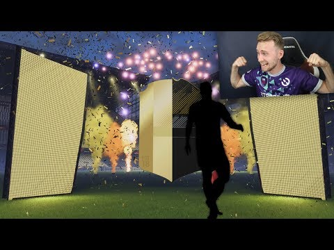 7 WALKOUTÓW! MÓJ NAJLEPSZY PACK OPENING W FIFA 18!