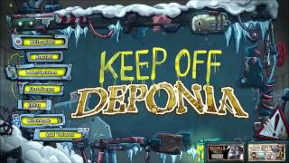 Deponia Doomsday - Main Theme