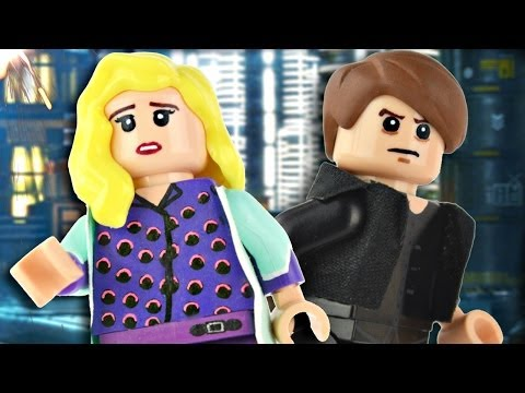 Harry osborn and gwen stacy