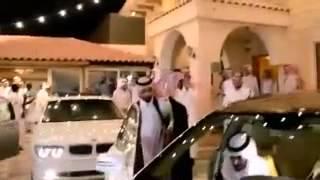 Festejo de Boda de Arabes