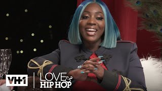 Spice Is Excited To Join the Cast Season 7 | Love & Hip Hop: Atlanta