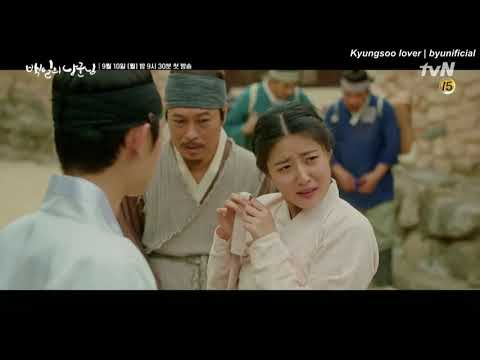 [ENG] 100 Days My Prince- Marriage Story Highlight