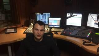 Видео приглашение DJ Vadim Adamov Ресторан Мясоедов Обнинск
