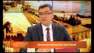 Sözde Ermeni Soy Kırım İddaları Geçmişten Günümüze Tarihin İzinde Haluk Selvi Davut Bayraklı