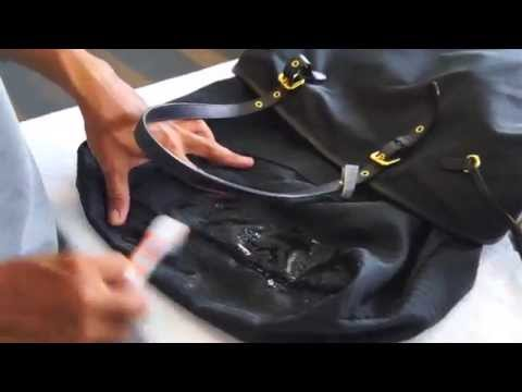 Cotton Cleaners & Launderers Jakarta - Handbag