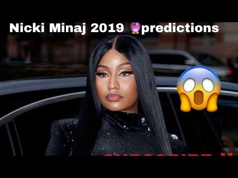 nicki minaj photos 2020