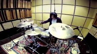 Download Video BURGERKILL - UNDEFEATED (BK's drums audition) MP3 3GP MP4