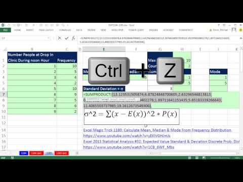 how to make a standard curve in excel 2016