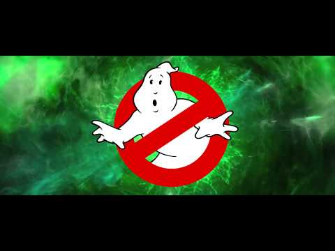 Ghostbusters Music / Lyrics Video | GET GHOST [ 2016 ]