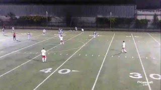 LA. Premier Soccer League (2t./semi-pro) Flamengo United vs. Jamay