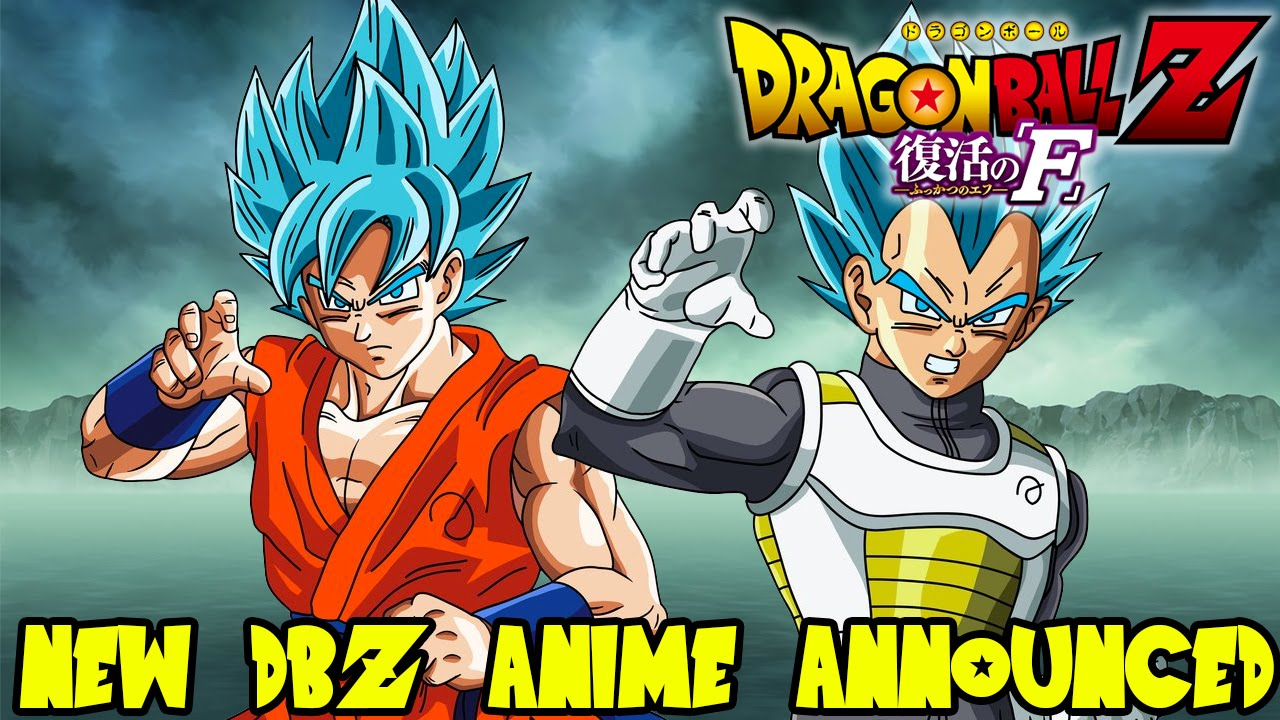 new dragon ball z anime confirmed for summer 2015 dragon ball