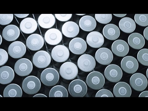 Making Batteries