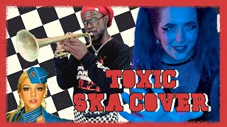 Toxic - Britney Spears (SKA PUNK COVER)