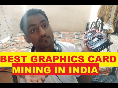 Best Graphics Card For Mining In 2021