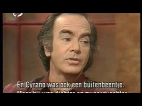 Neil Diamond on Dutch tv show Ursul de Geer 1991