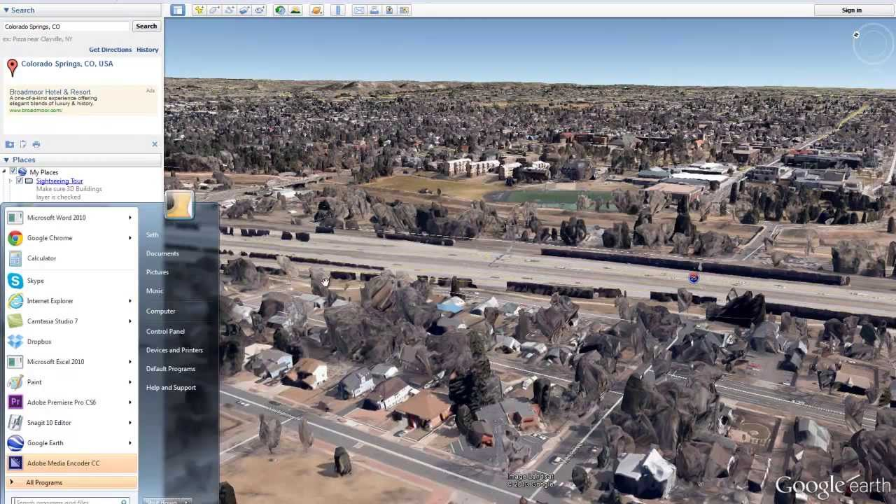 10 Google Earth Hacks Every Real Estate Professional Should Know