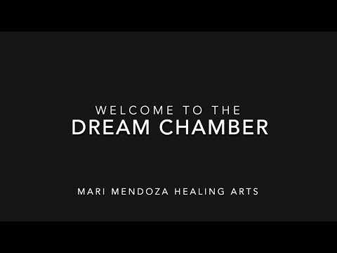 Welcome to the Dream Chamber for Summer Solstice 2019