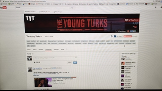 How TYT Is Using YouTubes New Community Feature