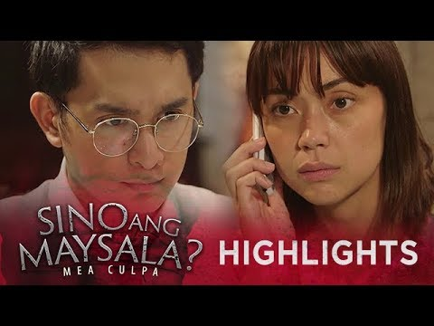 fina-receives-news-on-amor's-case-|-sino-ang-maysala-(with-eng-subs)