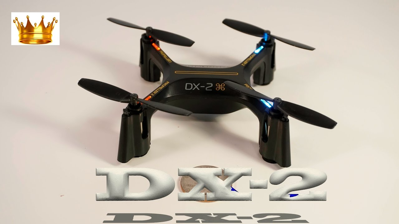 Awesome Small Sharper Image Dx 2 Stunt Drone Unboxing Review