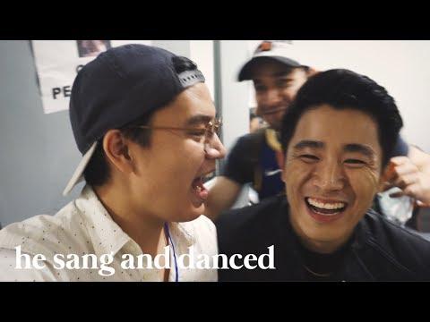 concert ni baninay ft Benedict Cua Janina Vela Pauline