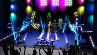 The Sims 3 Showtime - Gameplay