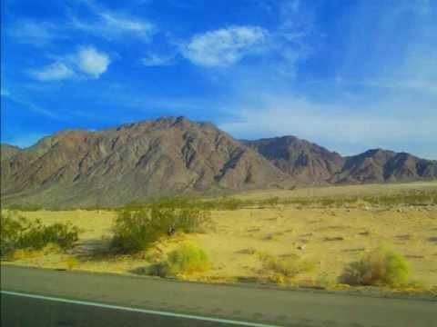 DESERT MEDICINE (Full Album) - Melodies on Native American Flute by Paul Hall.