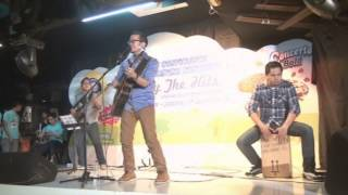 Adera - Lebih Indah (Live at Concerto Bold Play The Hits' Launching) Thumbnail